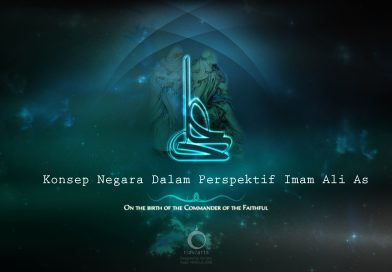 Konsep Negara dalam Perspektif Imam Ali As