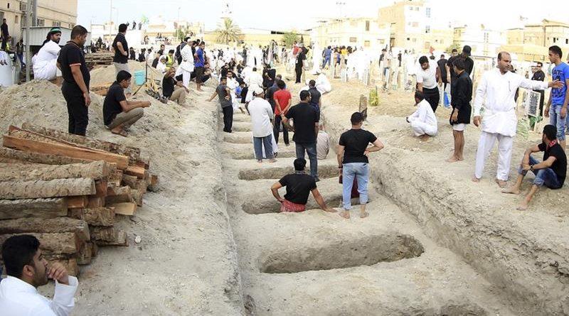 Penindasan Saudi Terhadap Penduduk Syiah di Wilayah Al-Hasa