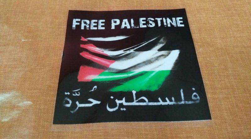 Negara-Negara Muslim Harus Menghentikan Pembantaian Warga Palestina Oleh Israel