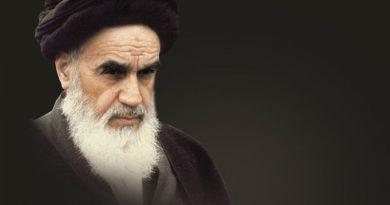 Imam Khomeini Adalah Bapak Revolusi Islam