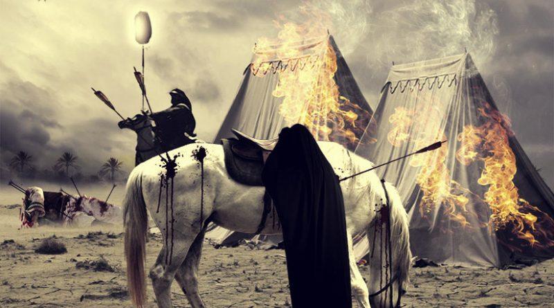 Pergerakan Imam Husain as Sebuah Taklif