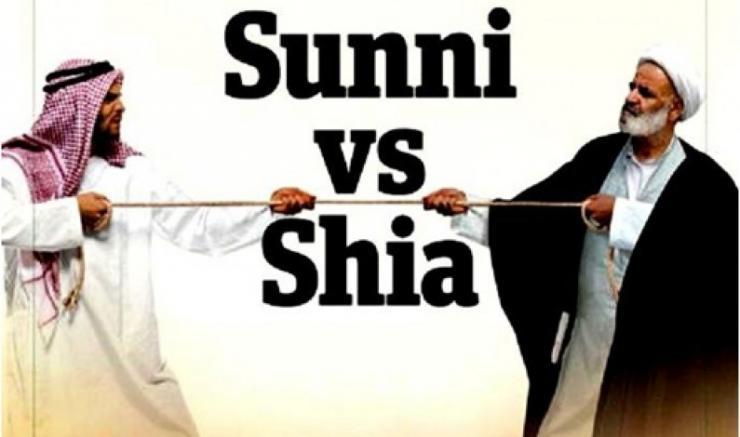 Syiah dan Sunni: Sampai Kapan Bertikai Terus ?