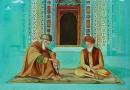 Perdebatan Antara Imam Jakfar Shodiq as dengan Imam Abu Hanifah